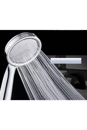 Skygo Duş Başlığı Spa Etkili (yuvarlak Tasarım)