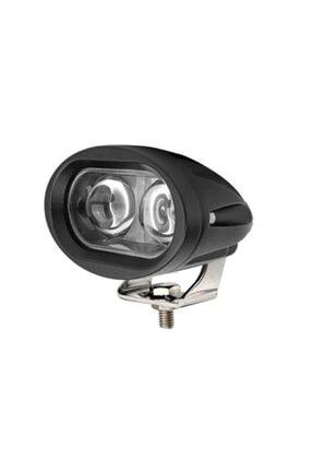 Carub Off Road Led Projektör10-30v 20w Mercekli Oval