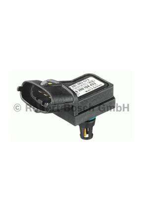 Bosch Basinc Sensoru Turbo 4 Fisli ( Renault : Megane 1.5dci Master Ii 0311 ) - Bos-0281002573