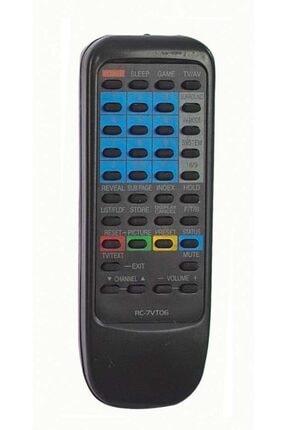 Aiwa Aıwa Rc-7vt-06 Televizyon Kumandası