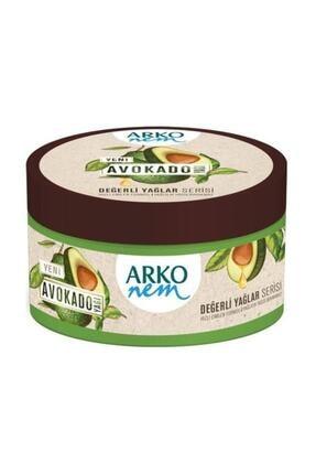 ARKO Değerli Yağlar Avokado Yağı 250 Ml