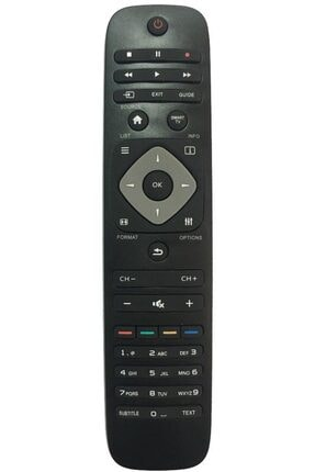 Philips Phılıps Led-lcd Tv Kumandası