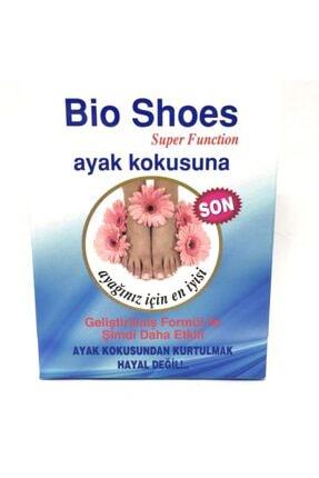 jetfast Bio Shoes Ayak Kokusu Giderici 120 Gün Etkili Koku Önleyici Bay Bayan Ayakabı Içi Kokusunu Giderir