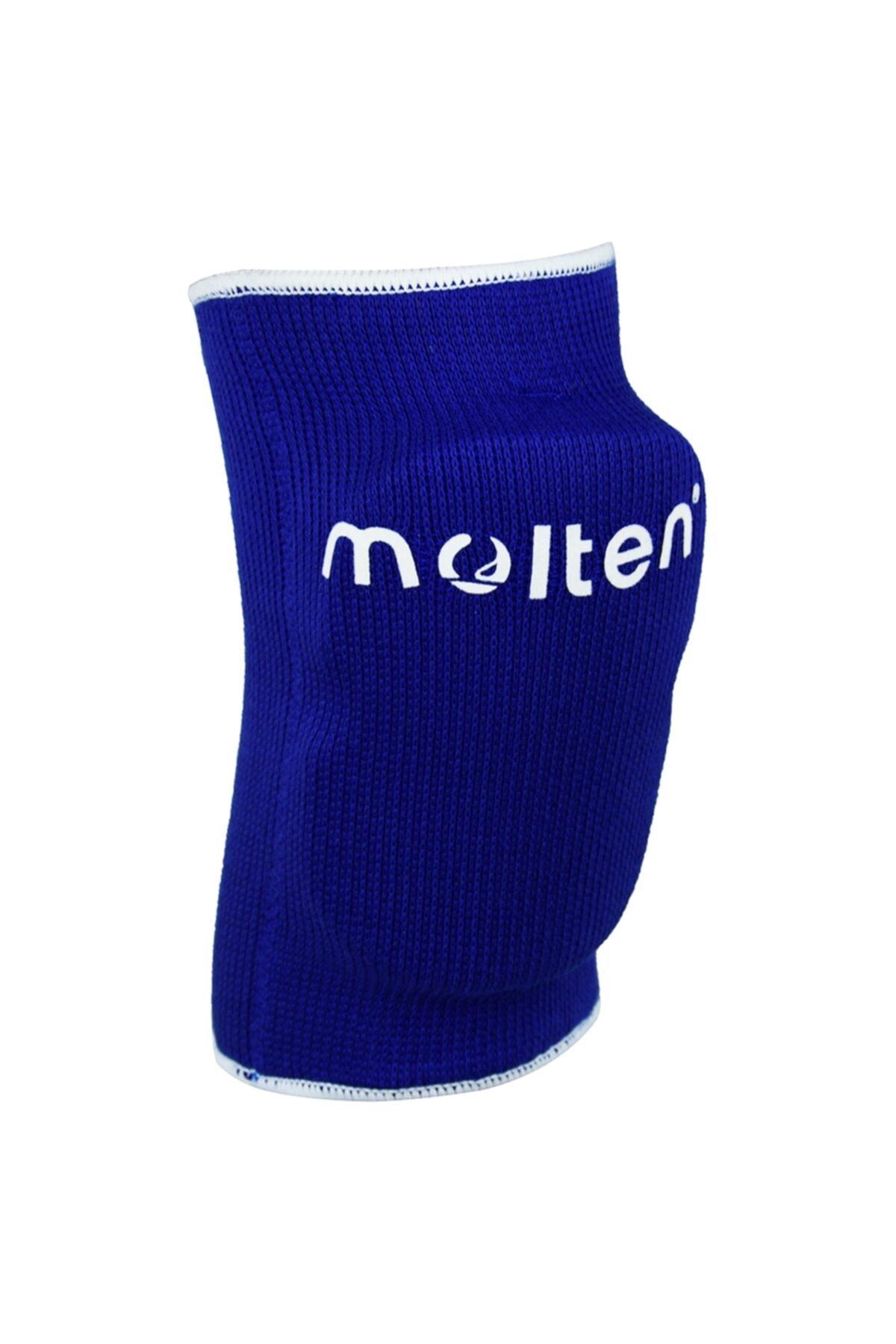 MOLTEN Mavi Voleybol Dizliği - Molnp-01-bl 1