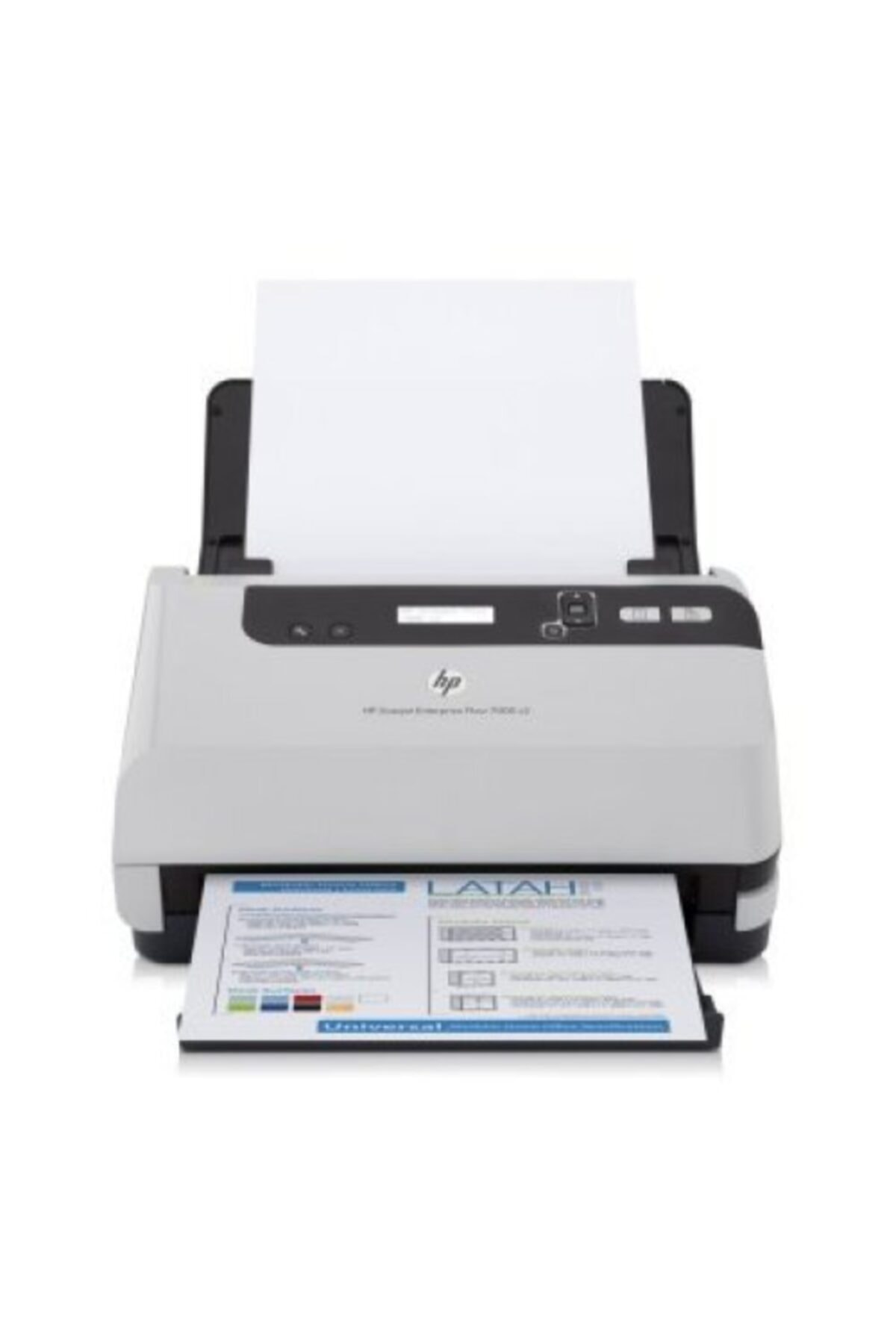 HP Scanjet Enterprıse Flow 7000 S2 Tarayıcı 1