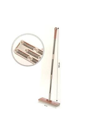 VİP AHMET Vip 5 Fırçalı Sopalı Gırgır Süpürge 120cm