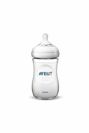 Philips Avent Scf693/17 Natural Pp Biberon 260 Ml