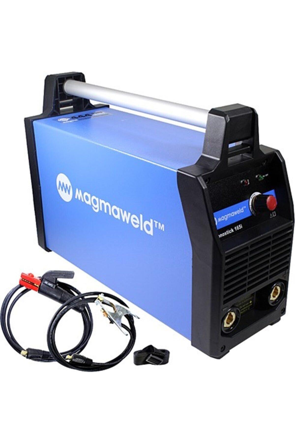 Magmaweld Ministick 165 Amper Inventer Kaynak Makinesi 2