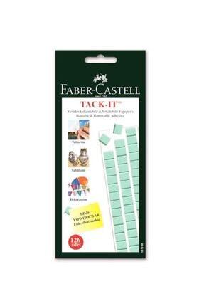 Faber Castell Tack-ıt Sakız Yapıştırıcı 120 Adet