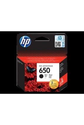 HP 650 Siyah Kartuş (cz101ae) 2 Adet