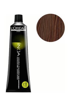 İNOA 7,23 Kumral Irize Dore Saç Boyası 3474630415843
