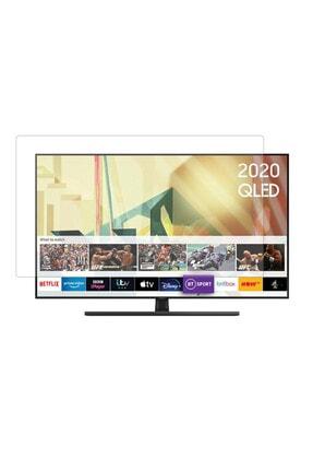 """TV Guard Samsung Qe55q70t 55"""" Inc 3 Mm Tv Ekran Koruyucu /"""