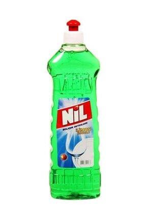 Klorak Nil Limon Kokulu Bulaşık Deterjanı 685 Ml