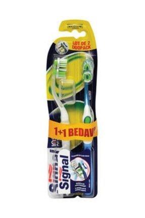 Signal Flexi Clean Diş Fırçası 1+1 Set