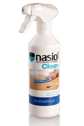 Nasiol Clean Universal Yüzey Temizleyici (500 Ml)