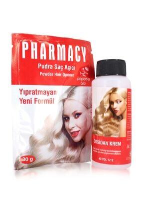 Makeuptime Pharmacy Pudra Saç Açıcı 30 Gr