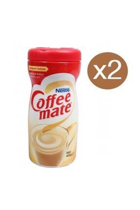 Nestle Coffee Mate 400 Gr Kahve Kreması X 2 Adet