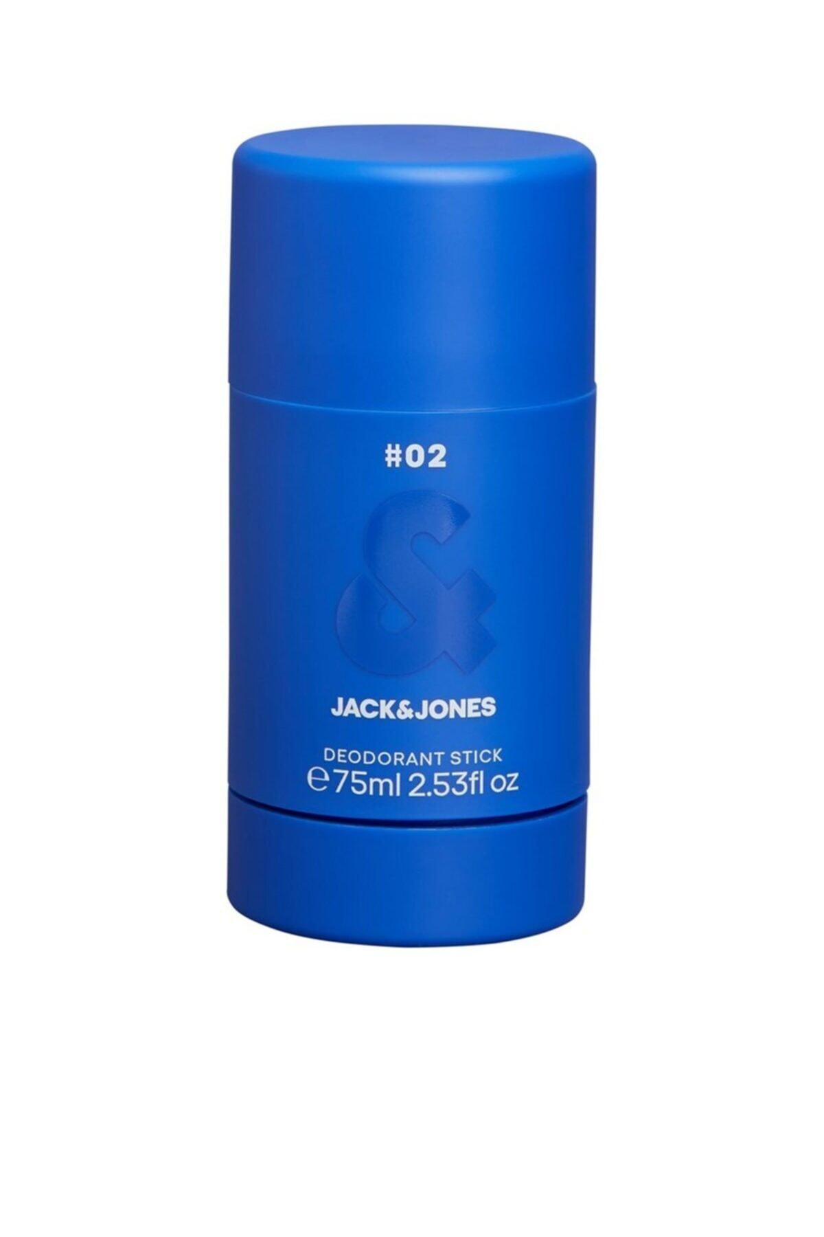 Jack & Jones Jac#02 Blue Jj Deo Stick 75 Ml 1