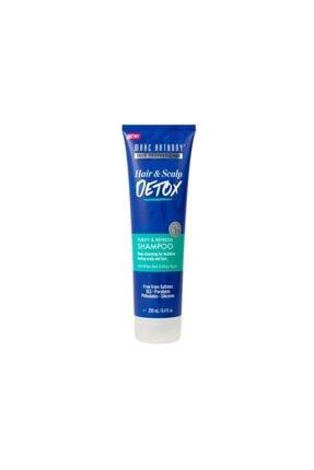MARC ANTHONY Detox Arındırıcı Bakım Şampuan 250 Ml