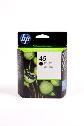HP 45 Plotter Siyah Kartuş 51645ae 42ml