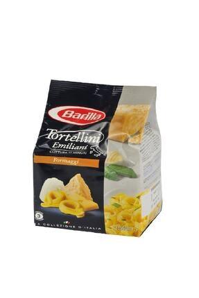 Barilla Makarna Üç Peynirli Tortellini 250 gr