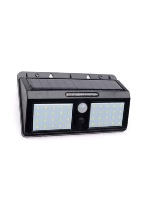 Starmax Solar Sensörlü Led Aydınlatma Hareket Sensörlü Aydınlatma 40 Ledli-sm8051