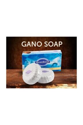 Gano Soap Derma Mantarlı Ve Keçi Sütlü Sabun (2x100gr)
