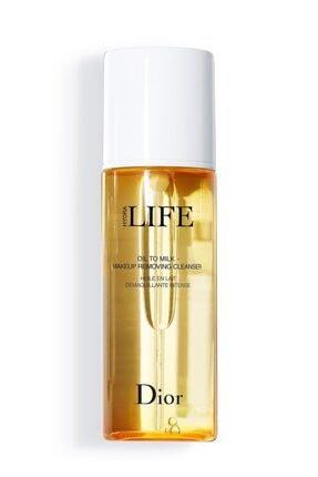 Dior Hydra Life Oil To Milk Cleanser 200 Ml Makyaj Temizleyici