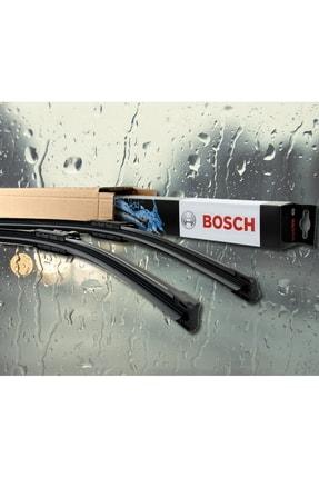 Bosch Usta Parçacı Ford Fiesta Muz Silecek 2008-2013 Aeroeco