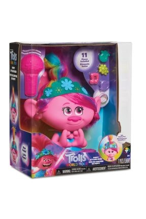 Trolls Poppy Büst 65290