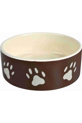 Trixie Köpek Seramik Mama Ve Su Kabı 0,3lt, 12cm