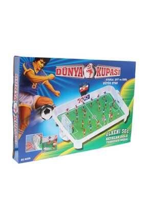 MEGA Dünya Kupası Futbol Oyunu /