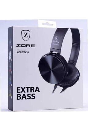 zore Mdr-xb450 Mp3 Stereo Kulaklık