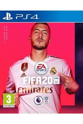 Sony Ps4 Fifa 2020 - Fifa 20 - Orjinal Oyun - Sıfır Jelatin