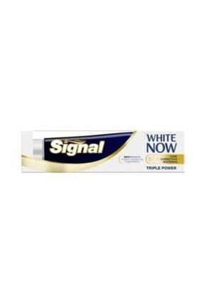 Signal Whıte Now Diş Macunu 50ml