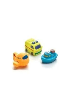 Playgro Sevimli Taşıtlar Banyo Oyuncağı