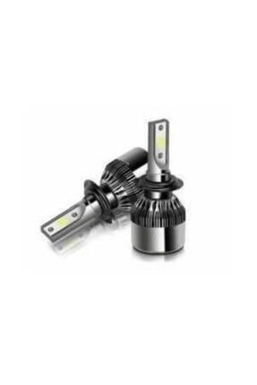 Niken Led Xenon Far H4 Evo Serisi
