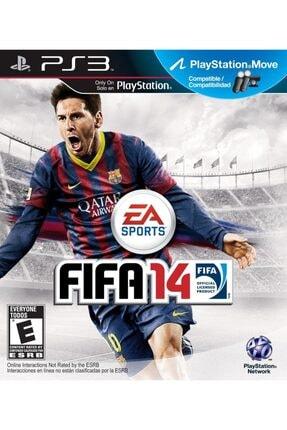 Electronic Arts Ps3 Fıfa 14 - Orjinal Oyun - Sıfır Jelatin