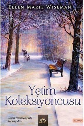 Arkadya Yayınları Yetim Koleksiyoncusu