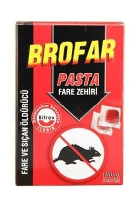 Agro Fare Zehiri Brofar Pasta 100 Gr
