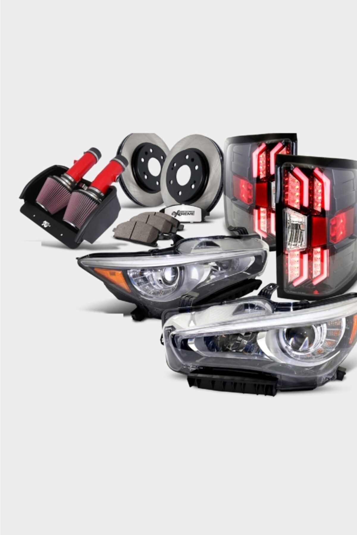 YENMAK Piston+segman 0.50 74.00mm Transit Courier 14- Fiesta Vi 08- B Max 12- 1,5tdci -0,20 Kisa 2