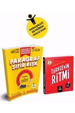 ARI Yayıncılık Türkçenin Ritmi-paragrafın Ritmi 2'li Set