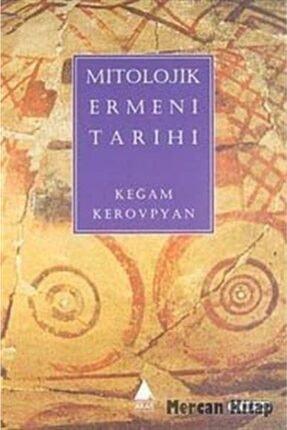Aras Yayıncılık Mitolojik Ermeni Tarihi