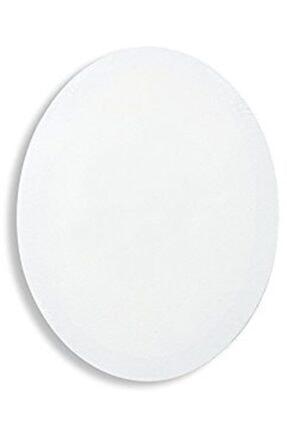 idora Oval Tuval 25x35cm
