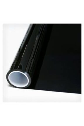 DARK PLUS % 05 Siyah Koyu Ton Cam Filmi (75cm X 10m)