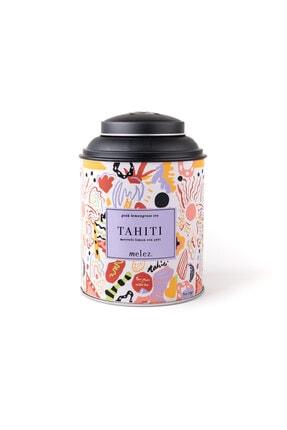 Melez Tea Tahiti 75 Gr (meyveli Limon Otu Çayı)