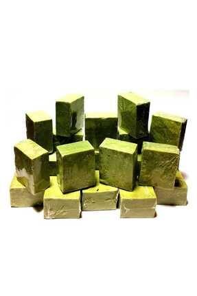 Lokman Hekim Tunalı Yeşil Bıttım Sabunu 1 Kg