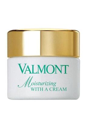 Valmont Nemlendirici Krem Moisturizing With A Cream 50 Ml 7612017050157
