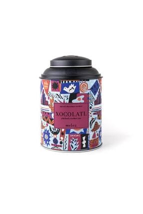 Melez Tea Xocolatl 75 Gr (çikolatalı Rooibos Çayı)