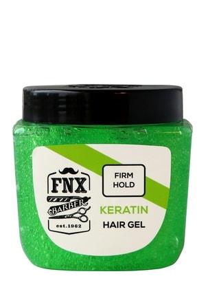 Fonex Barber Keratin Saç Jölesi 700 Ml 8691988009486